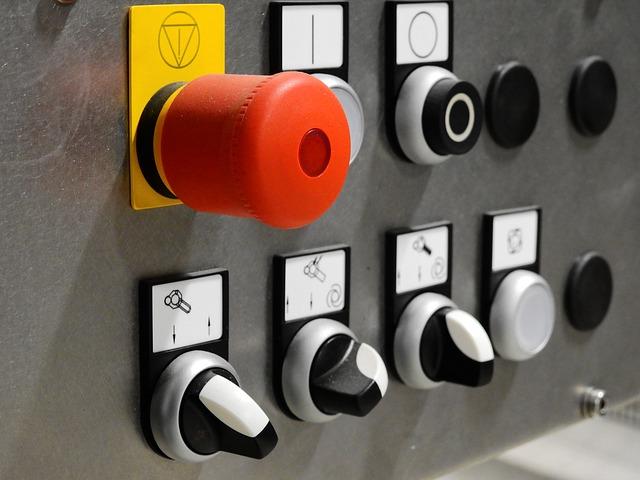 Jak nejlépe vybrat vhodné vypínače