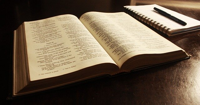 otevřená učebnice a poznámky
